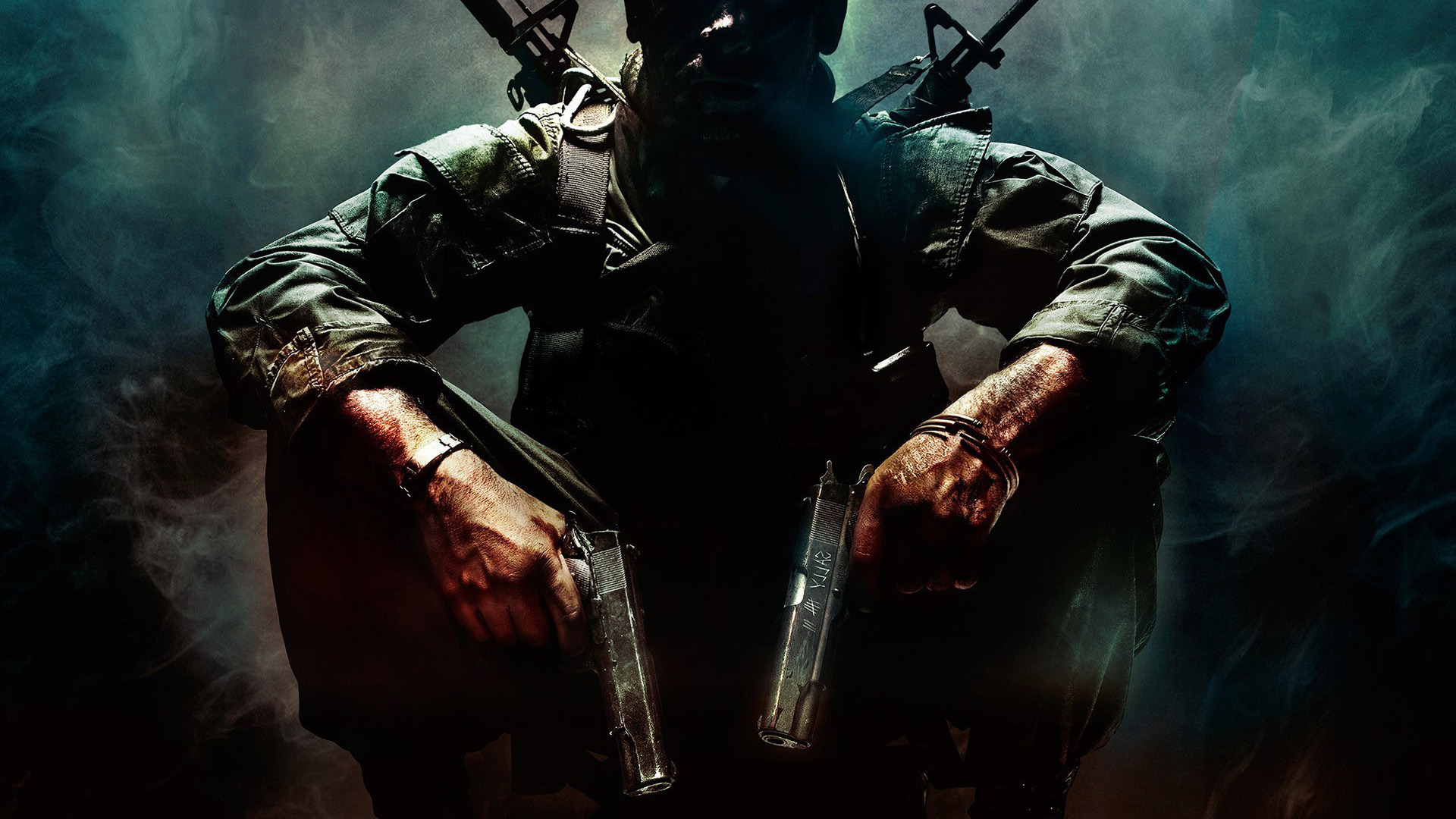 Sounds Like Call Of Duty Is Rebooting Black Ops This Year