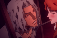 Photo of In Netflix's Castlevania, Vampires Are Scary Because They're Smart