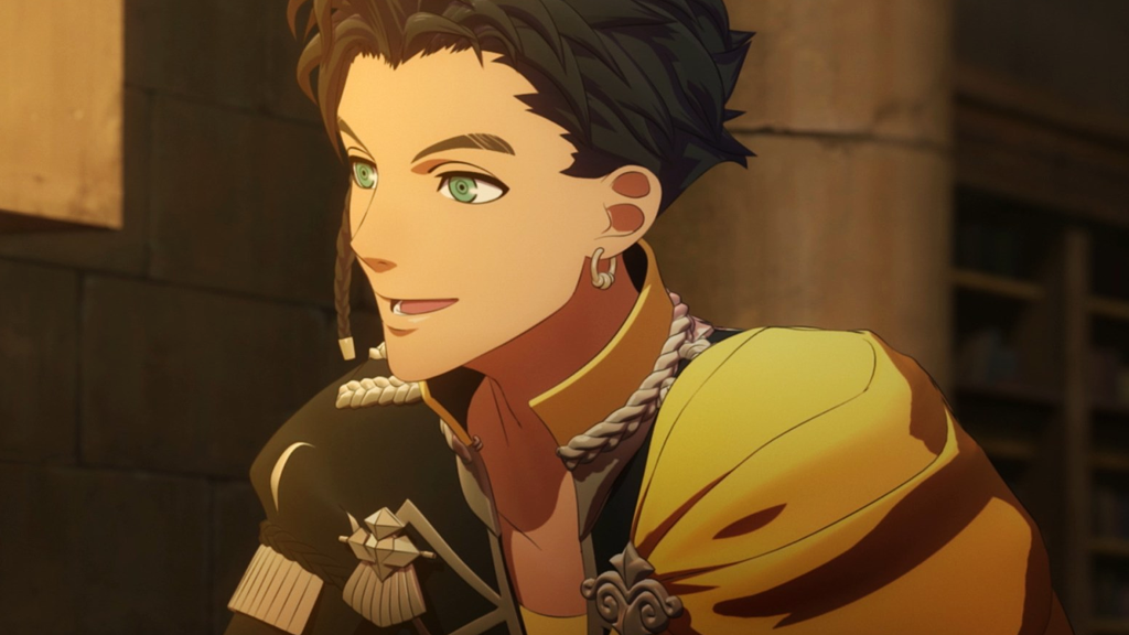 What Your Fire Emblem Three Houses Golden Deer Romance Says About You Leonie was never one of my favorite three houses girls, but after writing this. three houses golden deer romance says