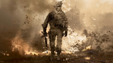 Photo of Call of Duty: Modern Warfare 2 Remastered is Out Now, Exclusive to PS4 For a Month