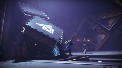 Photo of The Cabal Go Full 'Operation British' in Destiny 2's Season of the Worthy