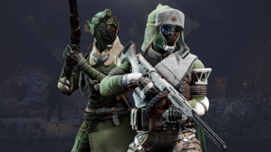 Photo of Destiny 2 Season of the Worthy Exotics Guide – Season 10 Exotics List