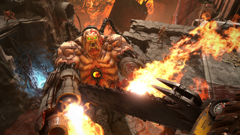 doom eternal tips guide