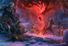 Photo of ESO Icereach Dungeon Guide – Veteran Walkthrough, Tips, Gear Sets