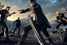 Photo of NHK Poll Reveals the Most Popular Final Fantasy Games Among Women