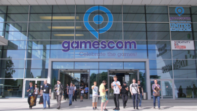 Photo of Gamescom is Going Digital Because Who Knows if Things Will Be Normal by August