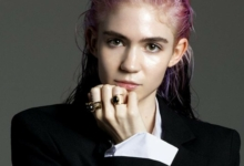 Photo of Guessing Grimes' Overwatch Main Based on Her Top Five Spotify Songs