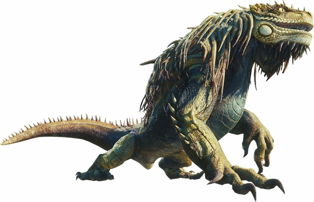 mhw great jagras