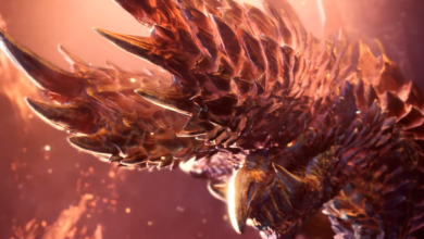Photo of New Seasonal Event and More For Monster Hunter World: Iceborne Announced