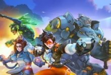 Photo of Blizzard Appears to Be Teasing a New Overwatch Hero