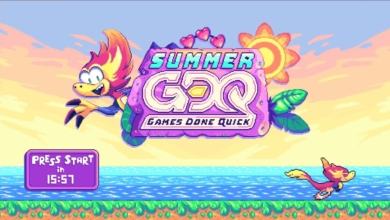 Photo of SGDQ Delayed by Pandemic, Replaced With 'Corona Relief Done Quick'