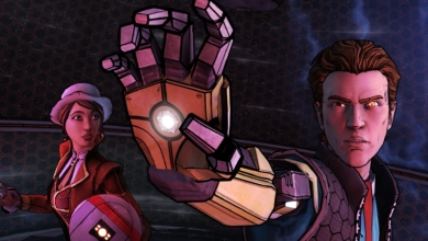 Photo of Tales from the Borderlands Seems to Be Getting a Re-Release