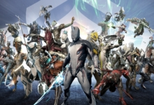 Photo of Warframe Beginner's Guide — Which Starter Warframe Should You Pick?