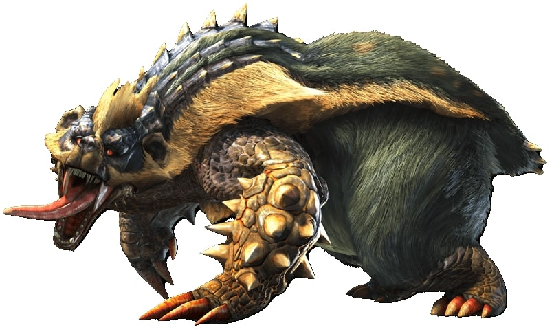 arzuros monster hunter