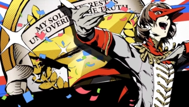 Photo of Unlock the True Ending of Persona 5 Royal With the Best Akechi Confidant Choices