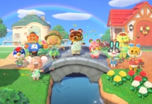 Photo of 100 Free Animal Crossing: New Horizons Island Names