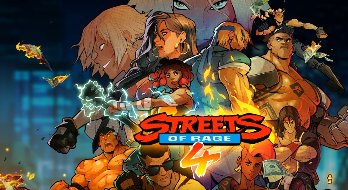 Photo of Streets of Rage 4 Tips Guide – 14 Things the Game Doesn't Tell You
