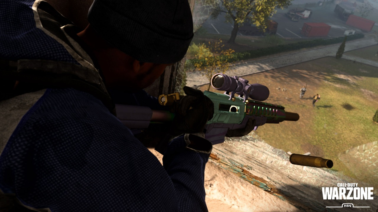 Photo of COD: Warzone Most Wanted Guide – Where to Find & How to Complete It