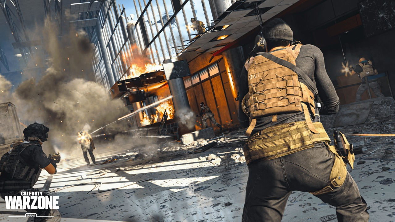 Photo of COD: Warzone Solos Location Guide – Is Solos Gone?