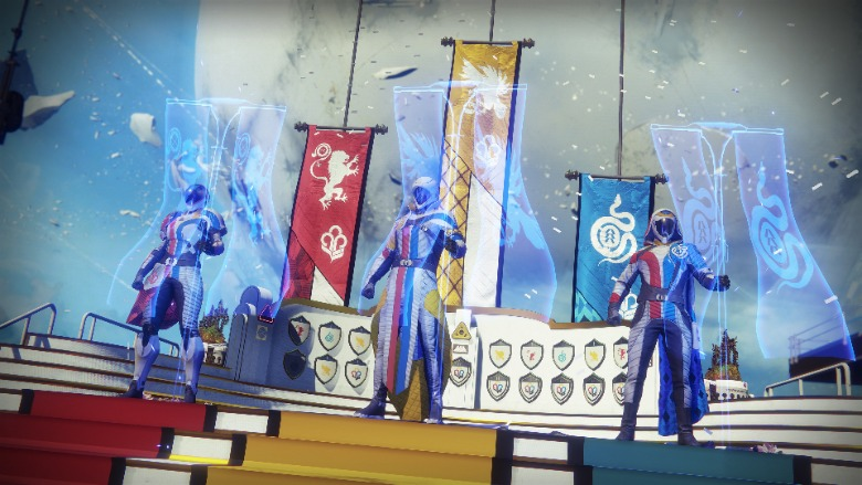 Photo of Destiny 2 Laurels Guide – How to Get Laurels in the Guardian Games Event