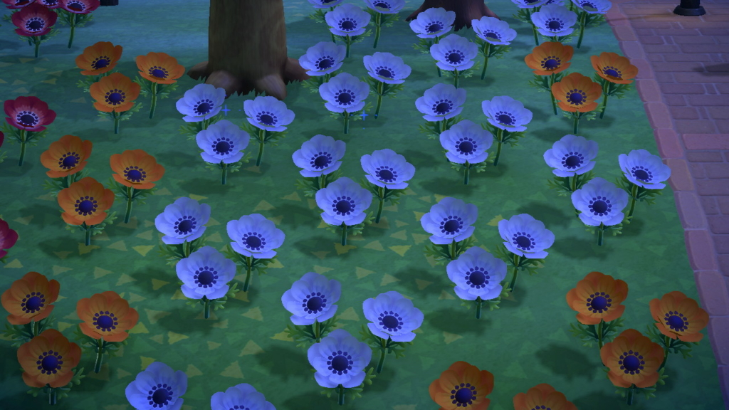 Animal Crossing: New Horizons Flowers Guide - How to Get ...
