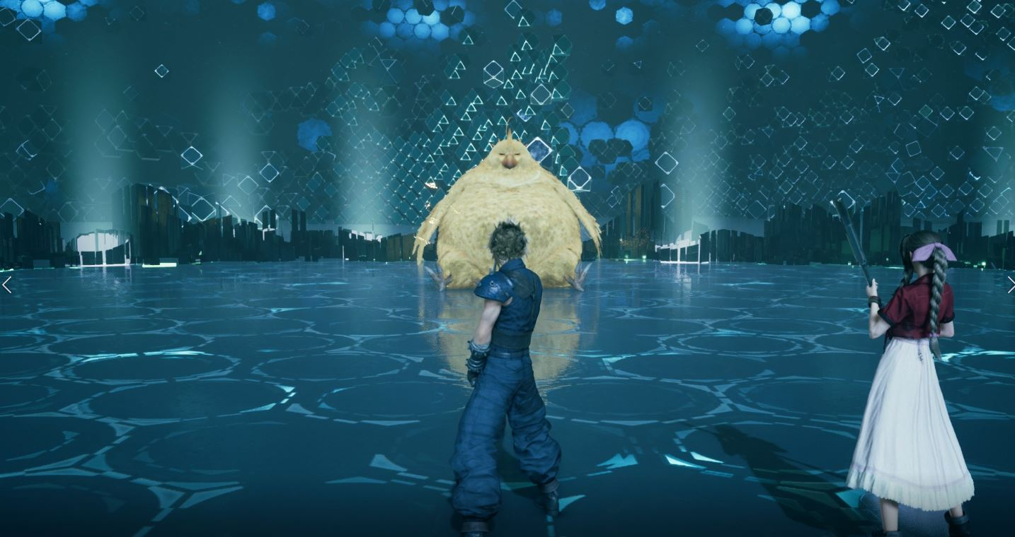 Photo of Final Fantasy 7 Remake Fat Chocobo Guide – How to Get the Fat Chocobo Summon in FF7