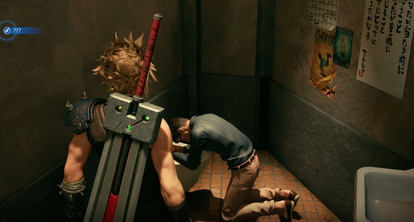 Photo of Final Fantasy 7 Remake Party Never Stops Guide – FF7 Pharmacy Medicine Locations