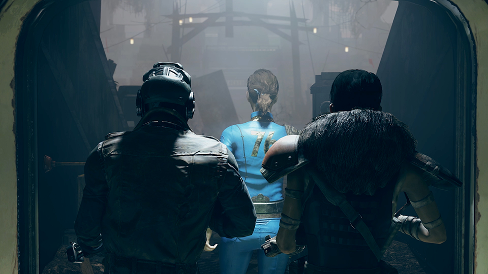 Photo of Fallout 76 Backpack Guide – How to Unlock the Backpack