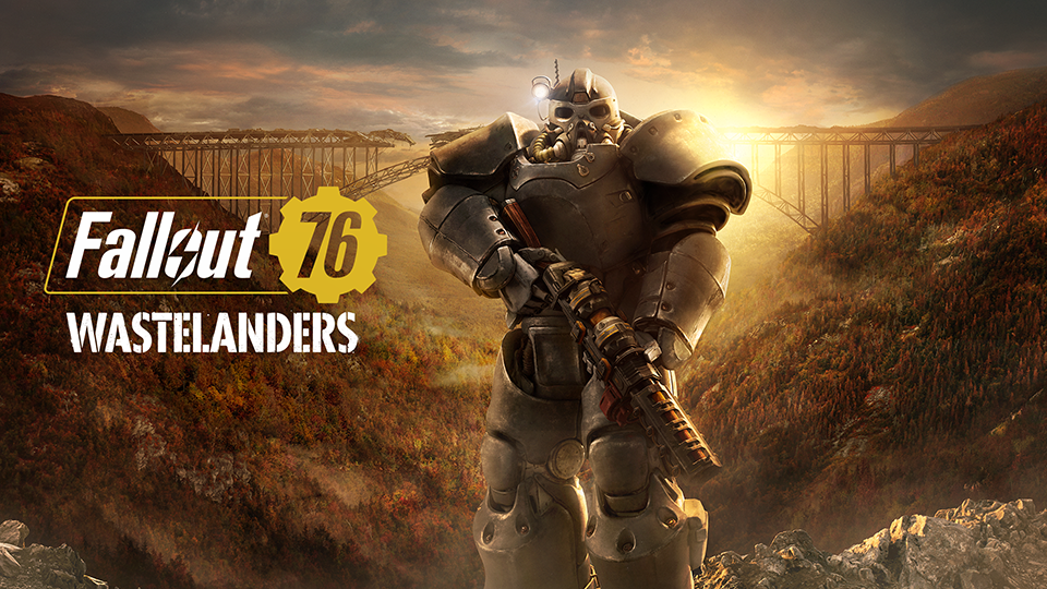 Photo of Fallout 76 Wastelanders Guide – Secret Service Armor Plans Location