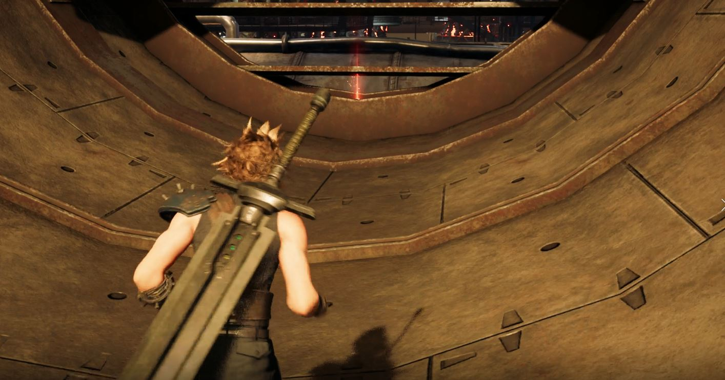 Photo of How to Get the Materia Behind the Fan in FF7 – Final Fantasy 7 Remake Guide