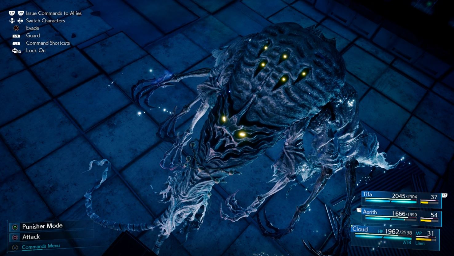 Photo of FF7 Remake Ghoul Boss Guide – How to Beat Ghoul in Final Fantasy 7