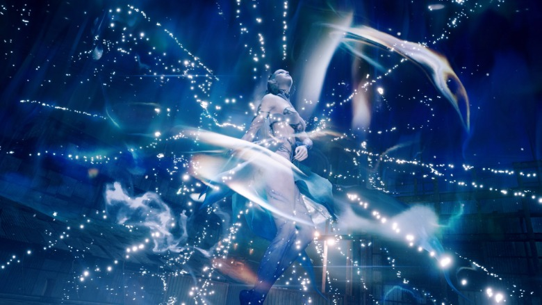 Photo of Final Fantasy 7 Remake Shiva Summon Guide – How to Get the Shiva Materia in FF7