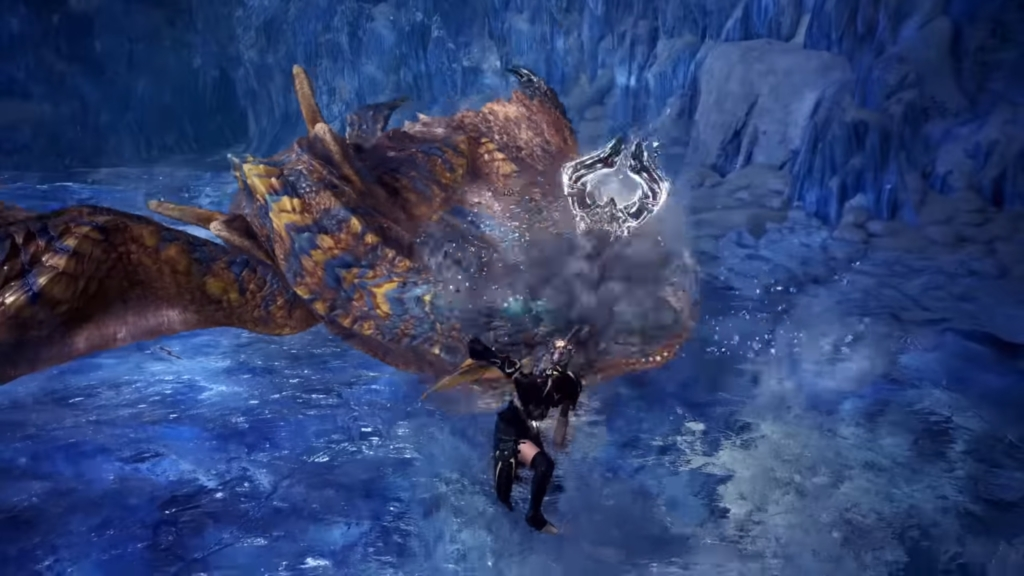 MHW Best Hunting Horn Echo Wave