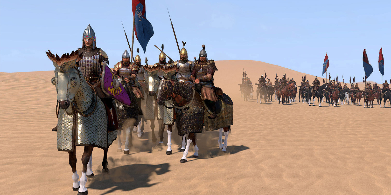 Photo of Mount & Blade Neretzes's Folly Guide – How to Find the 10 Nobles