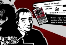 Photo of Persona 5 Royal Toranosuke Confidant Guide – Best Confidant Answers for Sun Persona