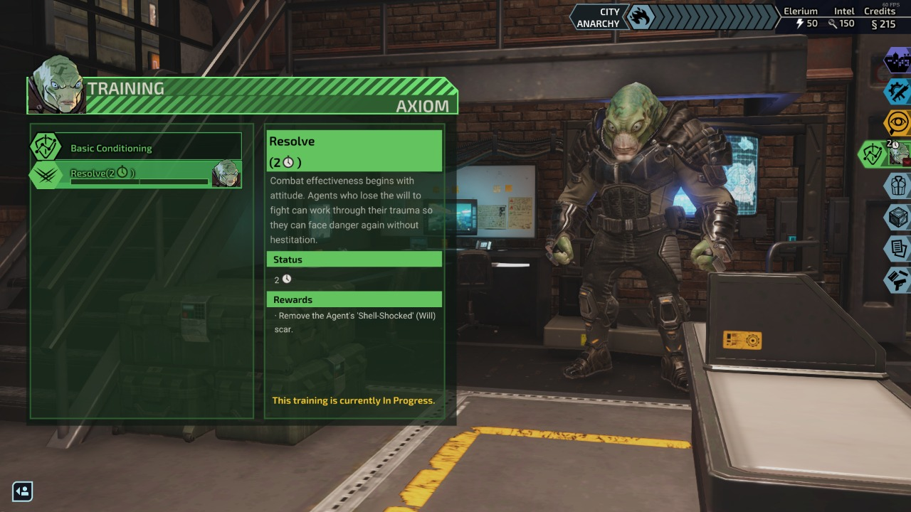 Photo of XCOM: Chimera Squad Scar Guide – How to Remove Scars