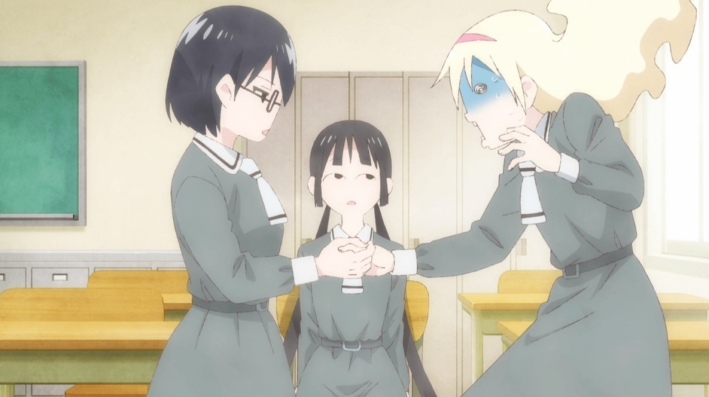 Asobi Asobase -workshop of fun-