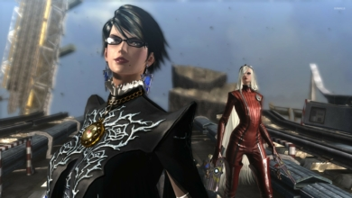 "Photo of PlatinumGames Adds a Fifth Announcement to its ""Platinum 4"" Website"
