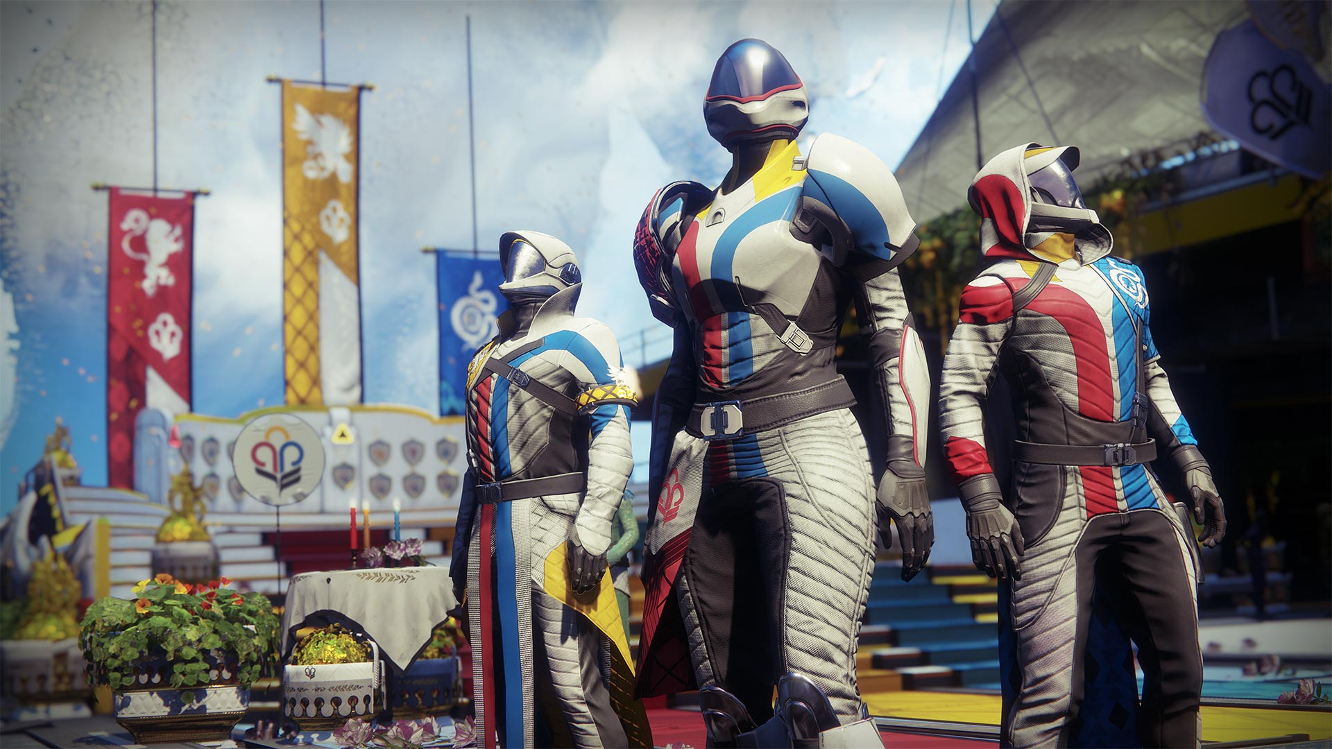 Photo of Destiny 2 Guardian Games Guide – Heir Apparent, End Date, Who Is Winning?