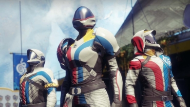 Photo of Here's How Destiny 2's Guardian Games Ornaments Look With Shaders