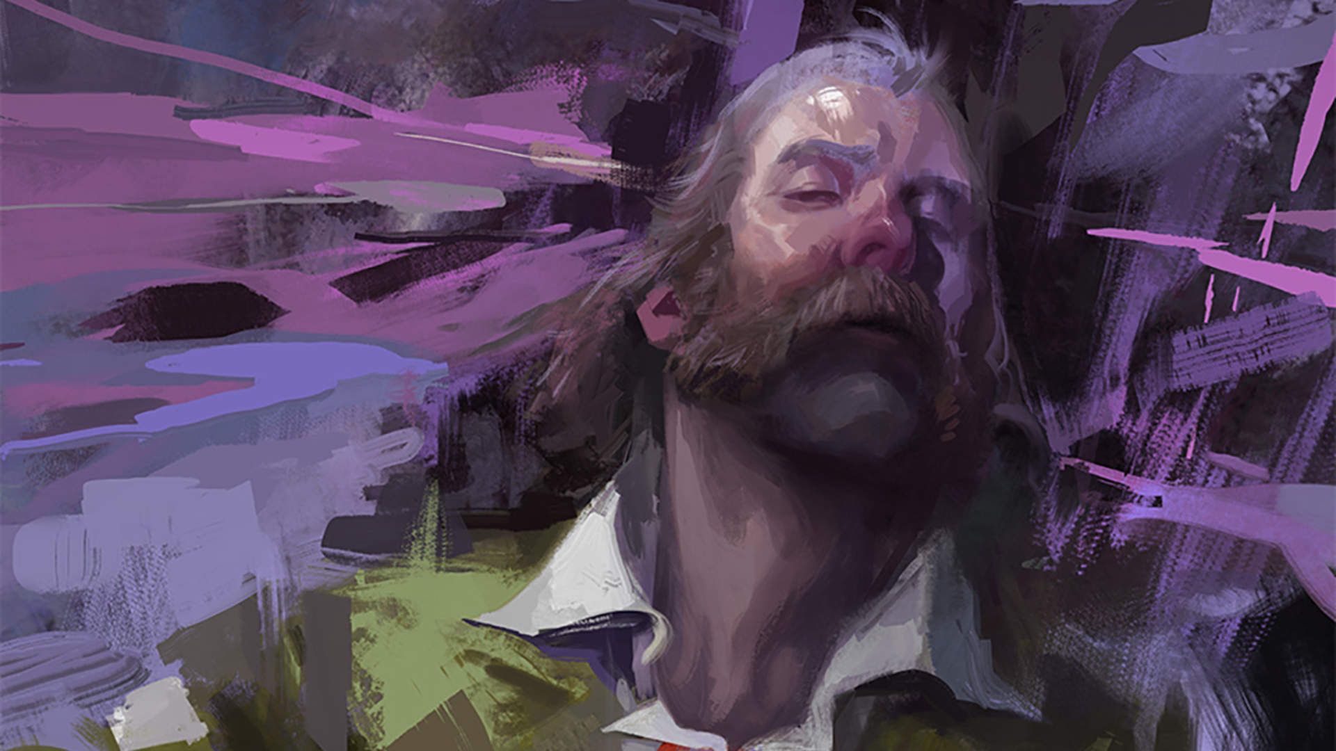 Photo of Disco Elysium is Coming to Switch and We Have to Live in a World Where That's Not Out Yet