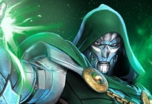 Photo of Doctor Doom is a Dysmorphic King and I Have No Choice But to Stan