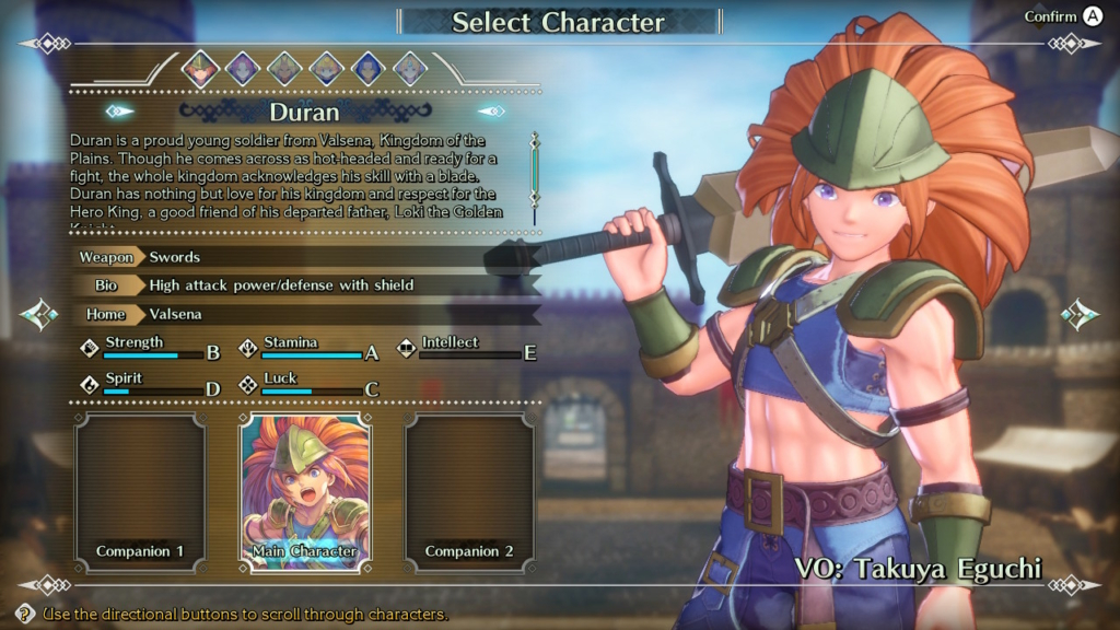 trials of mana duran