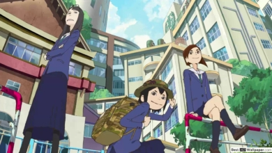 Photo of Keep Your Hands Off Eizouken! is Already the Anime of the Year