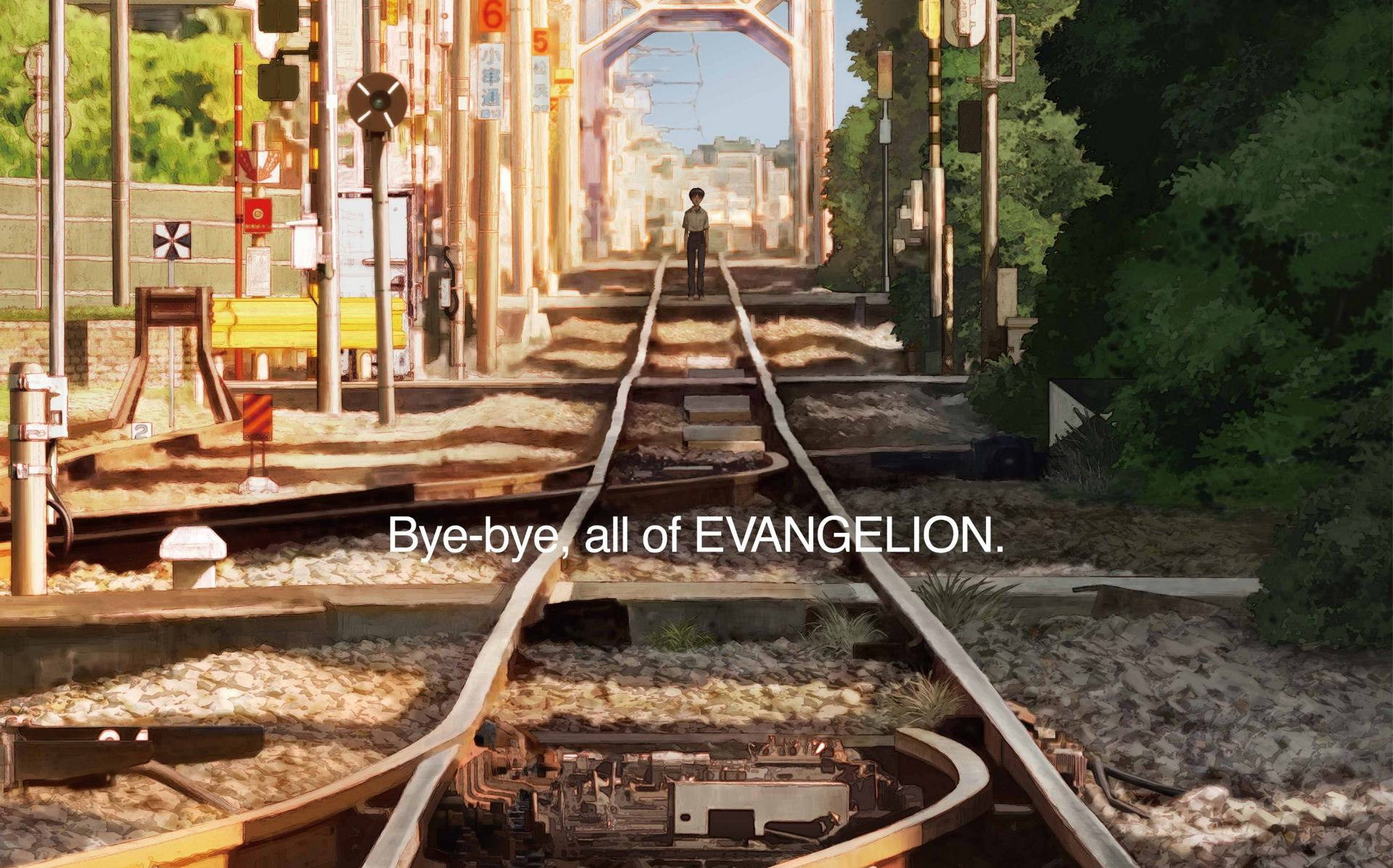 Photo of Evangelion 3.0+1.0 Is Delayed Again, This Time Over *Gestures Widely*
