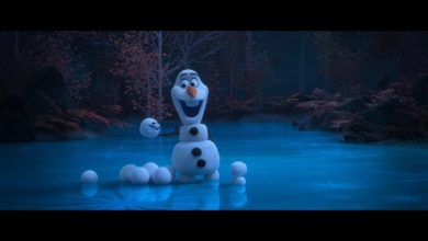 Photo of Disney is Using its Quarantine Time Wisely By Making and Releasing Frozen Shorts
