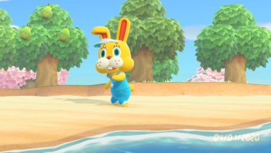 Photo of Animal Crossing: New Horizons Bunny Day Guide – Easter Event Egg Types & Recipes