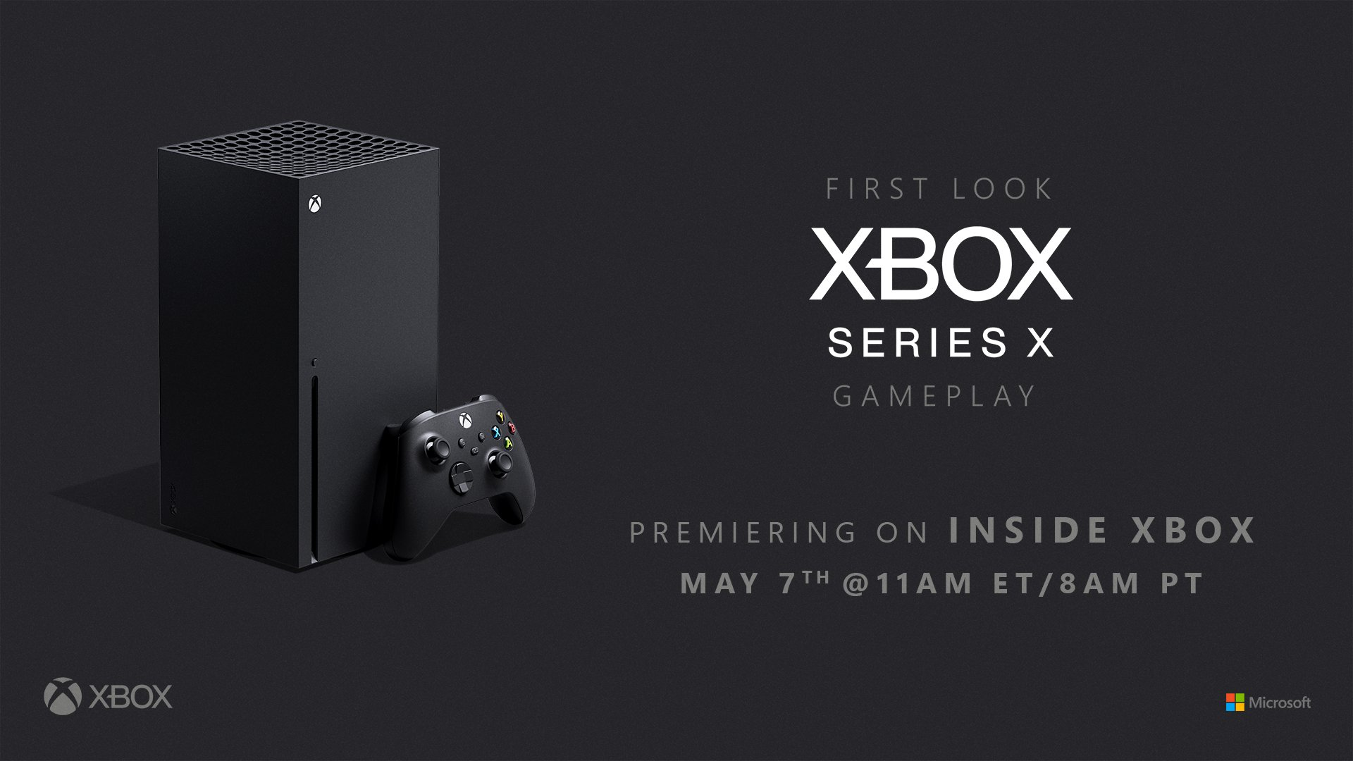 Photo of We'll Finally See Games Running on Xbox Series X Next Week