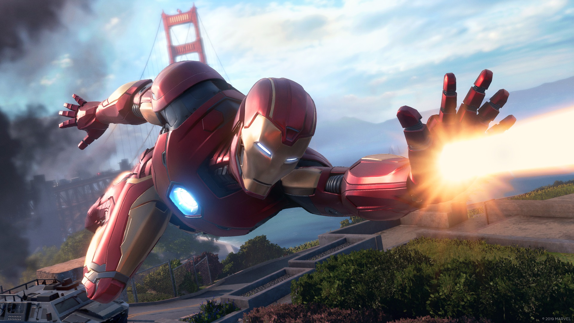 Photo of Iron Man VR Demo Is Here to Test the Strength of Your Stomach