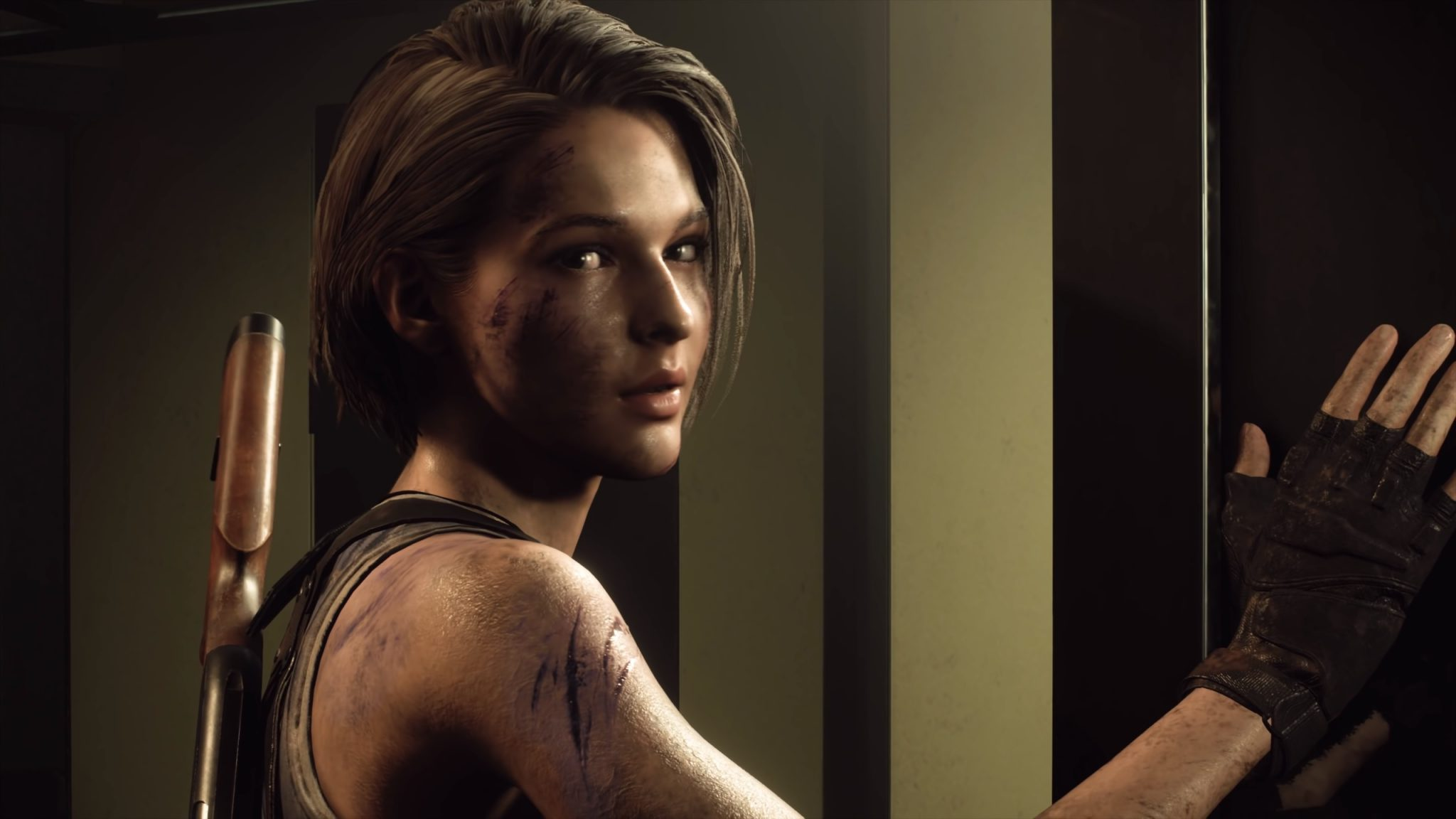 jill valentine re3 remake